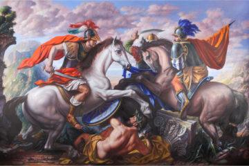 La-battaglia-dei-Serafini